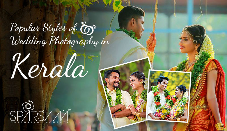 wedding photography in Kerala