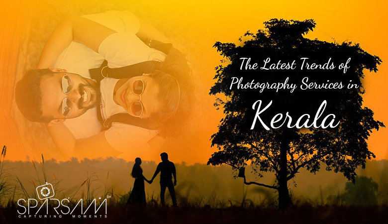 photography services in Kerala